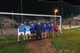 NK Mladost iz Tribunja s novim trenerom Stipom Kedžom optimistično dočekuje proljetni dio sezone