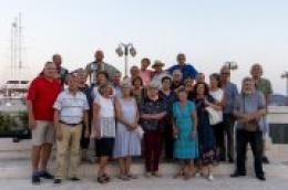 Tradicionalno se okupila generacija Vodičana i Tribunjaca rođenih 1950. godine