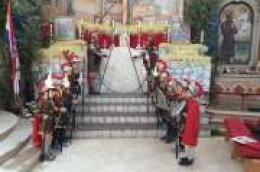 Tradicija na Veliki petak: Mali žudiji zajedno s velikim čuvali Kristov grob