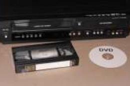 Oživite uspomene: Presnimavamo Vaše VHS kazete na DVD medije ili USB stickove !