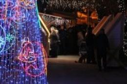 Poziv svim zainteresiranima za korištenje kućica i gradskih površina za vrijeme Božićnog adventa