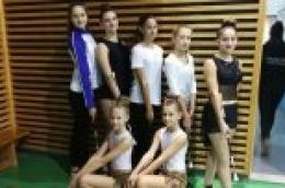 Twirling klub Vodice postigao odlične rezultate na Državnom prvenstvu u twirlingu Hrvatske