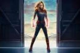Kapetanica Marvel u kinu Vodice: Epska priča o najmoćnijoj superjunakinji Marvelovog svijeta