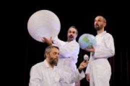 """Nova komedija u Kulturnom centru: Predstava """"Kraljevstvo moje"""" nasmijat će vas do suza"""