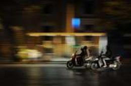 Vozio moped s 2,14 promila alkohola u organizmu
