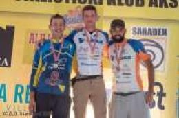 Tonko Juras iz BBK Orlov kruga ukupni je pobjednik utrke u Stankovcima