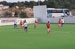 Golijada na Račicama: Velika pobjeda nogometaša Vodica i vrijedna tri boda