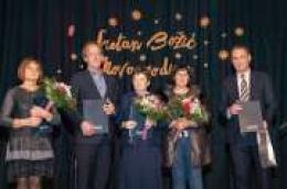 """Na koncertu """"Božić na moru"""" dodijeljene nagrade turističkim laureatima 2018. godine"""