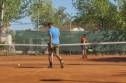 Rekordnih 83 natjecatelja sudjelovalo na turniru koji nosi ime teniskog velikana Ivana Menige