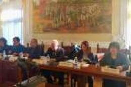 """Župan Pauk izabran za potpredsjednika Međunarodnog koordinacijskog odbora """"Venecijanski obrambeni sustav 16. i 17. stoljeća"""""""
