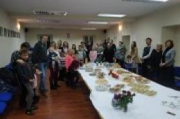 Župni Caritas darivao obitelji kojima se u ovoj godini rodilo treće, četvrto i šesto dijete