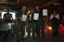 Murina ekipa pobjednici trećeg memorijalnog lignjolova posvećenom preminulom Toniju Petrovu