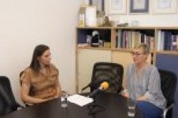 VODIŠKE BESIDE: S direktoricom vodičke Turističke zajednice o prvim gostima, sezoni, poslovanju i marketinškim aktivnostima