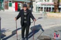 Litretavanje po Vodicama: Štape u ruke i krenimo u šetnju