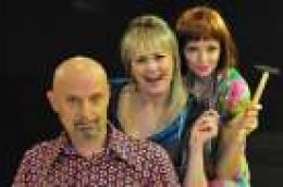 Urnebesno smiješna komedija DEKORATER gostuje u Kulturnom centru Vodice