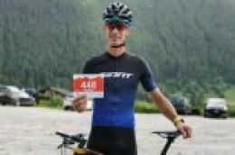 Vrhunski rezultat Marka Fržopa, 7. mjesto na europskom prvenstvu u brdskom biciklizmu