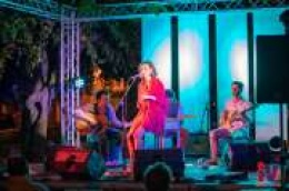 Ispunjen Đardin: Natali Dizdar održala koncert za pamćenje