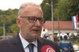 Božinović pozvao organizatore događanja na pridržavanje mjera