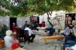 Predstavljena nova knjiga Roke Ivande: Baština izgubljene Bosiljine ugledala svjetlo dana