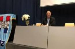 HDZ Grada Vodica jednoglasno izabrao Antu Cukrova - Desta za gradonačelničkog kandidata