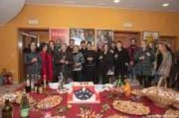 Deset godina djelovanja Dramske amaterske družine Vodice: Samo se na teškim i zahtjevnim tekstovima uči