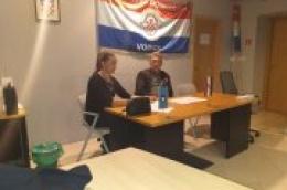 Održana redovita skupština udruge Hrvatski domobran Vodice