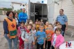 """Mališani vrtića Tamaris """"privedeni"""" u Policijsku postaju Vodice"""