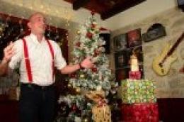 """Ne propustite premijeru prve božićne pjesme Mile Perkova: """"Želio sam da ovu pismu pivaju dica"""""""