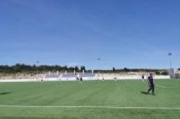 Porazom u susjedskom derbiju prekinut niz vodičkih nogometaša