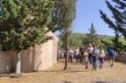 Kod sv. Ilije u Pišći proslavljen zavjetni dan župe Vodice i blagdan sv. Ilije proroka