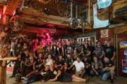 Moto klub Okit priredio večer zahvale za pomoć u realizaciji 21. moto susreta