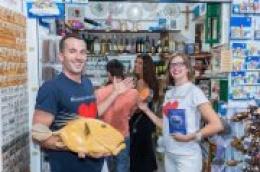 """""""Dalmacijana"""" gift shop & souvenirs - posebna srpanjska ponuda"""