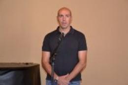 Izbornik hrvatske vaterpolske reprezentacije Ivica Tucak izaslanik je HHO na sutrašnjem treningu Aktivne Hrvatske u Vodicama