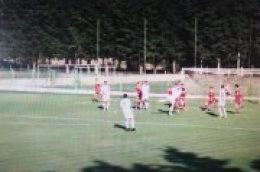 Prvo pretkolo Hrvatskog kupa: U dinamičnoj i tvrdoj utakmici NK Mladost izgubio od NK Polet