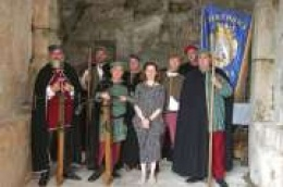 Svečano otvorena Tvrđava sv. Nikole u Šibeniku
