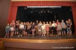 Mladi polaznici glazbene škole Vodičke glazbe koncertom u Kulturnom centru zaokružili uspješnu godinu