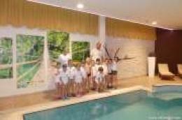 Počinje škola plivanja za djecu predškolske dobi