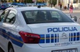 Policija uhitila 35-godišnjaka kojeg se dovodi u vezu s ubojstvom 57-godišnjaka u Gaćelezima