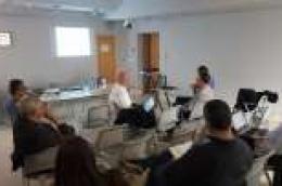 Održana prezentacija Projekta svjetlovodne distribucijske mreže za područje Vodica