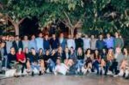 """Susret """"zlatne"""" generacije rođene 1983./84.: Zajedničkim druženjem prisjetili se vremena kad su bili """"mladi"""""""