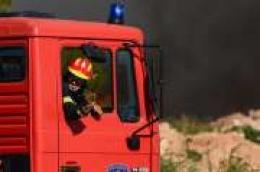 Krenula bura, krenuli požari: Gori na području Čiste Velike, a prije toga gorilo kod Velike Mrdakovice