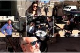 VIDEO PRILOG Nakon tri mjeseca otvorili štekati, pogledajte kako je danas bilo u Vodicama