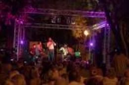 Prvim koncertom Krešimira Španje i prijatelja pred domaćom publikom završena je ovogodišnja druga sezona manifestacije Đardin je IN