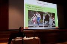 U župi Vodice upriličeno predavanje za roditelje: Putevi i stranputice odgoja vjere u obitelji