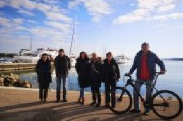 Inkluzija Šibenik u Vodicama pokrenula uslugu organiziranog stanovanja u kući uz podršku