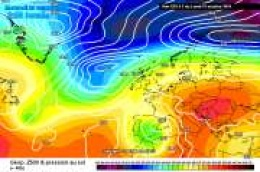 Nastavlja se tjedan stabilnog i iznadprosjeka toplog vremena