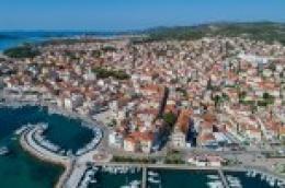 Grad Vodice donijeti će prvi set mjera za pomoć gospodarstvu grada Vodica