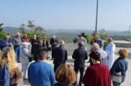 Na sv. Marka na Okitu slavljena sv. Misa i blagoslov polja