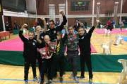 U Kutini vodički mladi borci osvojili četiri medalje