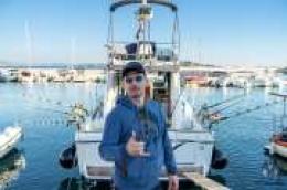 VRSNI RIBOLOVAC KRUPNIH KAPITALACA: Anton Roca o ljubavi prema ribarenju